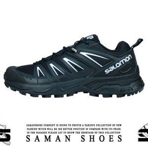 Saman Shoes Salomon Shoes