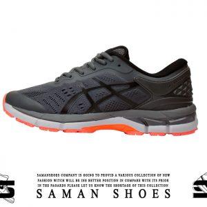 Saman Shoes Acics Shoes