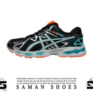 SamanShoes Asix Code S120