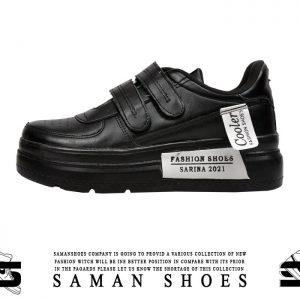Saman Shoes Code S48