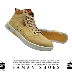 SamanShoes Cat Code S103