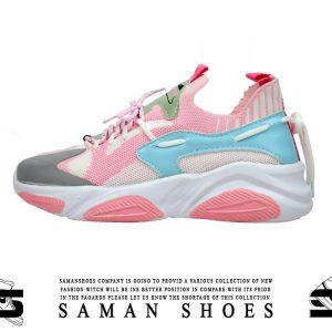 SamanShoes Supreme Code S143