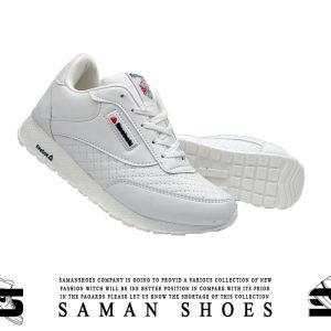 SamanShoes reebok Code S33