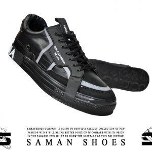 SamanShoes Dolce & Gabbana Code SV29